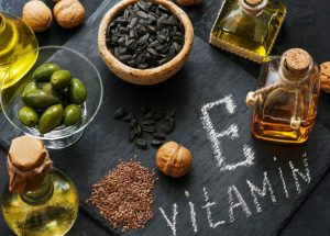 What Are The Benefits That You Can Attain With Use Of Vitamin E Oil At Night?